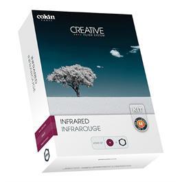 Cokin P Series Infrared Kit (H1H0-27) thumbnail